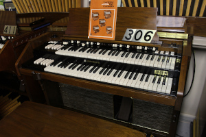 306 - Hammond A-105 for Sale