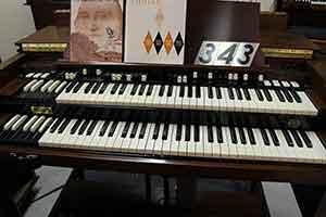 Inventory of Hammonds for Sale - Keyboard Exchange International