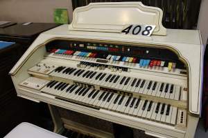408 - Hammond Colonnade Model 333170 for Sale